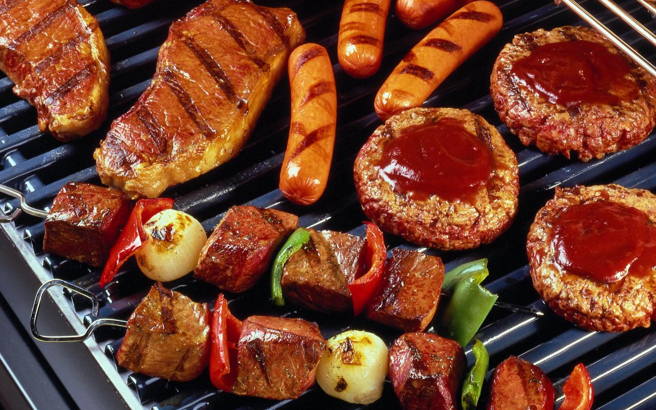 Mayor S Bbq Ball Promises Fun Filled Night Of Food Live